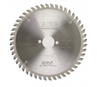 Диск пильный по дереву D 190х30х2,8 мм 48Z для циркулярной пилы AEG