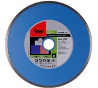Купить Алмазный диск (по граниту) Keramik Pro 250х2,6х25,4/30 FUBAG  с доставкой в Интернет-магазин электроинсрумента - POKUPAYKA.BY