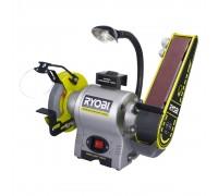 Купить Точило RYOBI RBGL650G  с доставкой в Интернет-магазин электроинсрумента - POKUPAYKA.BY