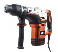 Купить Отбойный молоток AEG MH5 G SDS-MAX  с доставкой в Интернет-магазин электроинсрумента - POKUPAYKA.BY