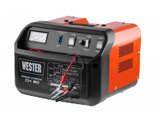 Зарядное устройство WESTER CH30