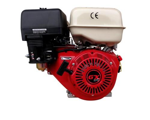 Бензиновый двигатель ZIGZAG GX 270 (G)
