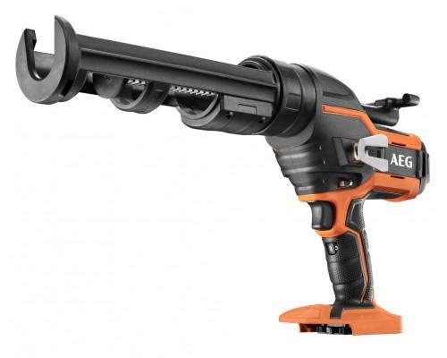 Пистолет для герметика AEG BKP18C-310-0 (без батареи)