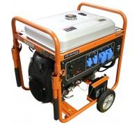 Купить Генератор бензиновый Zongshen PB 12000 E  с доставкой в Интернет-магазин электроинсрумента - POKUPAYKA.BY