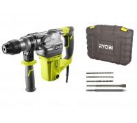 Купить Перфоратор Ryobi RSDS1050-K  с доставкой в Интернет-магазин электроинсрумента - POKUPAYKA.BY