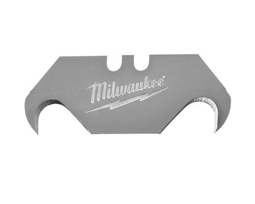 Лезвия сменные MILWAUKEE крюкообразные (50 шт.) [48221952]