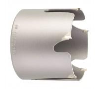 Купить Коронка SDS-PLUS TCT D 80х60 (по мягким материалам) MILWAUKEE  с доставкой в Интернет-магазин электроинсрумента - POKUPAYKA.BY