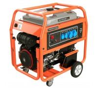 Купить Генератор бензиновый Zongshen PB 22000 E  с доставкой в Интернет-магазин электроинсрумента - POKUPAYKA.BY