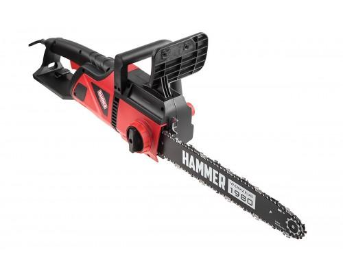 Пила цепная электрическая Hammer CPP2216E 2200Вт