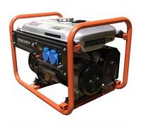 Купить Генератор бензиновый Zongshen PB 2500  с доставкой в Интернет-магазин электроинсрумента - POKUPAYKA.BY