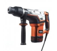 Перфоратор AEG KH 5 G тяжелый SDS-MAX