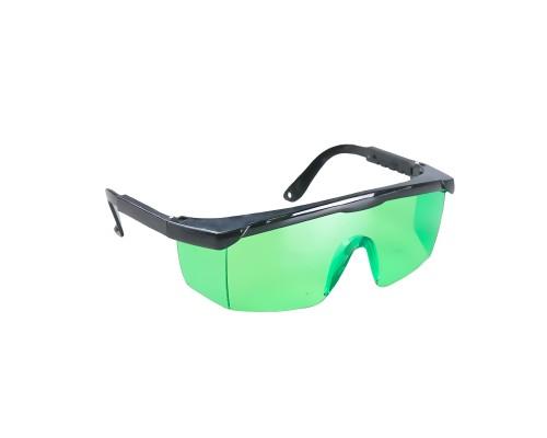 Очки для лазерных приборов FUBAG Glasses G (зеленые)