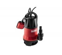 Насос дренажный Hammer NAP750D
