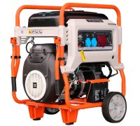 Купить Генератор бензиновый Zongshen XB 12003 EA  с доставкой в Интернет-магазин электроинсрумента - POKUPAYKA.BY