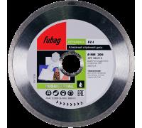 Алмазный диск (по керамике) FZ-I диам. 200/30-25.4 FUBAG