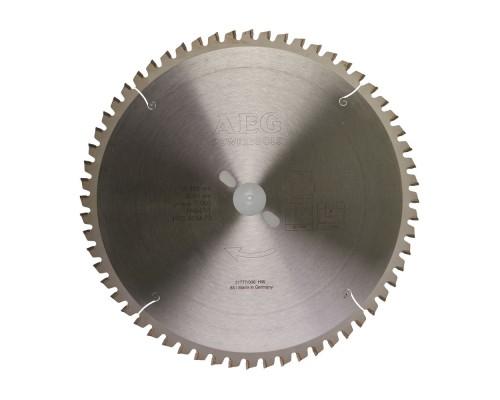 Диск пильный по дереву D 305х30х3,2 мм 96Z для торцовочной пилы AEG