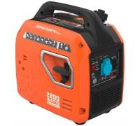 Купить Генератор бензиновый инверторный цифровой Zongshen BQH 2200 E  с доставкой в Интернет-магазин электроинсрумента - POKUPAYKA.BY
