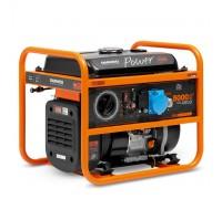 Генератор бензиновый DAEWOO GDA 6800i