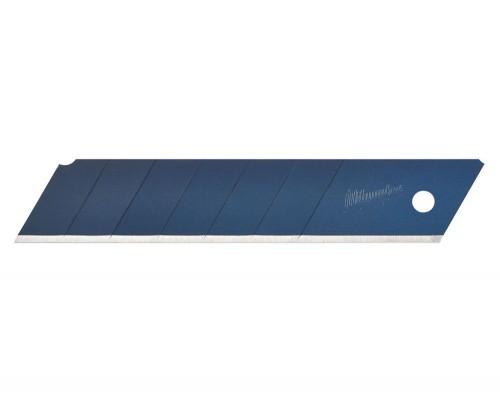 Лезвия сменные сегментированные MILWAUKEE 25 мм (10 шт.)[48229125]