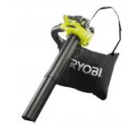 Воздуходувка-пылесос бензиновая RYOBI RBV26B