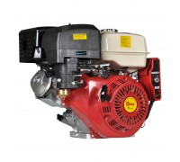 Двигатель бензиновый 188 FE (электростартер)