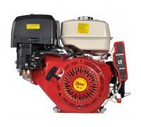Двигатель бензиновый 190FE (электростартер)