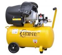 Воздушный компрессор SKIPER AR50V