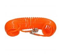 Шланг полиурет. cпиральный SKIPER PUH-60810