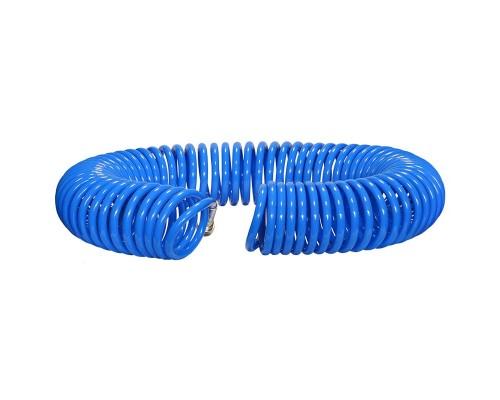 Шланг полиурет. cпиральный SKIPER PUH-81220