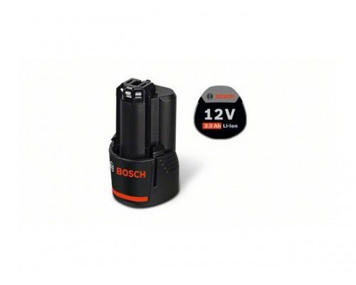 Аккумулятор BOSCH GBA 12V 12.0 В, 3.0 А/ч, Li-Ion (1600A00X79)