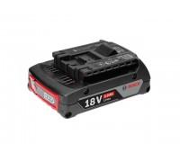 Аккумулятор BOSCH GBA 18V 18.0 В, 3.0 А/ч, Li-Ion (1600A012UV)