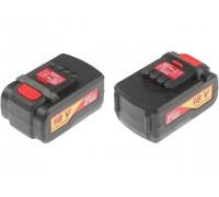 Аккумулятор WORTEX BL 1830 18.0 В, 3.0 А/ч, Li-Ion (BL18300006)