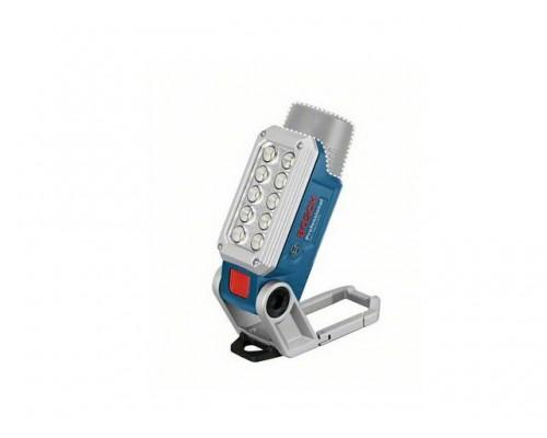 Фонарь аккумуляторный BOSCH GLI 12V-330 (без аккумулятора) (06014A0000)