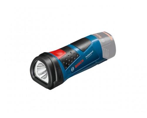 Фонарь аккумуляторный BOSCH GLI 12V-80 (без аккумулятора) (0601437V00)