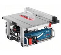 Настольная дисковая пила BOSCH GTS 10 J в кор. (1800 Вт, диск 254х30 мм) (0601B30500)