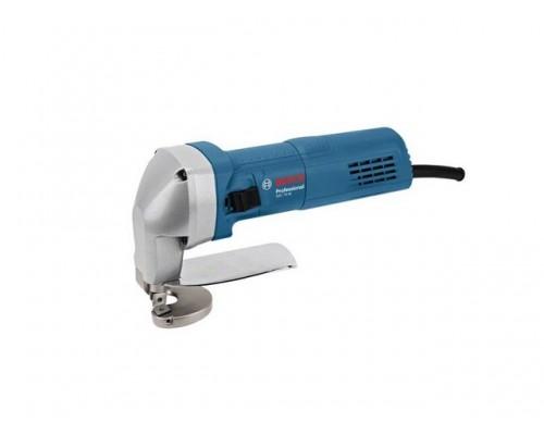 Ножницы листовые BOSCH GSC 75-16 в кор. (750 Вт, сталь до 1.6 мм) (0601500500)
