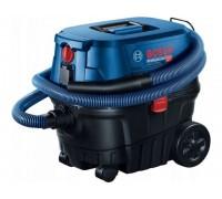 Пылесос BOSCH GAS 12-25 PL (1250 Вт, 25 л, класс: L, самоочистка: автомат) (060197C100)