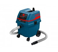 Пылесос BOSCH GAS 25 L SFC (1200 Вт, 25 л, класс: L, самоочистка: полуавтомат) (0601979103)