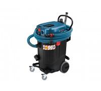 Пылесос BOSCH GAS 55 M AFC (1380 Вт, 55 л, класс: M, самоочистка: автомат) (06019C3300)