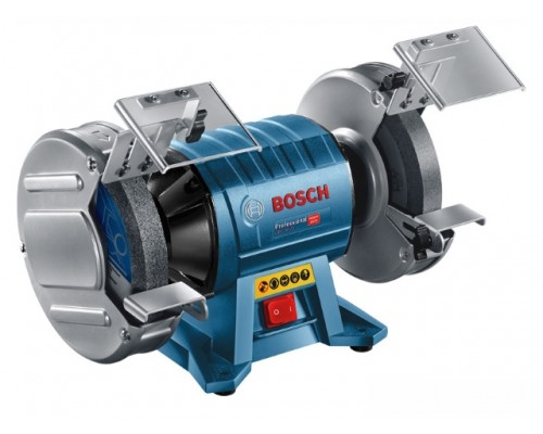 Станок точильный BOSCH GBG 60-20 в кор. (600 Вт, круг 200х25х32 мм) (060127A400)