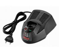Зарядное устройство BOSCH AL 1130 CV (10.8 - 12.0 В, 3.0 А, для профессионального инструмента, быстрая зарядка) (2607225134)