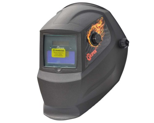 Сварочная маска SKIPER 500SE