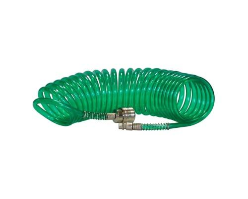 Шланг полиурет. спиральный SKIPER PUH-60805