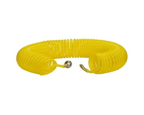 Шланг полиурет. cпиральный SKIPER PUH-60815
