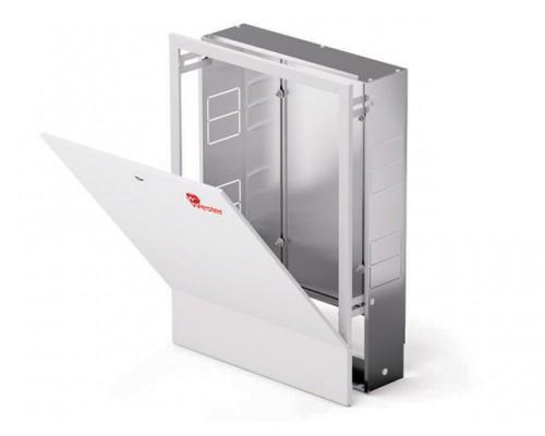 Шкаф коллекторный Wester ШРВ-1 (450х120-180х648-711)