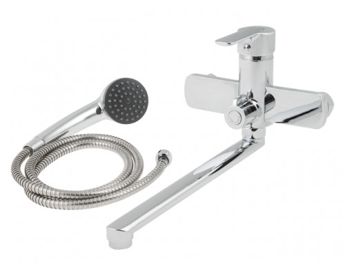 Смеситель для ванны D35 EC0166 eCon
