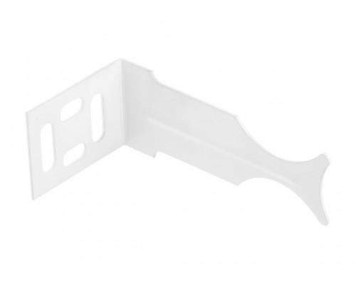 Кронштейн угловой для радиаторов универсальный, AV Engineering (упаковка 100 шт)