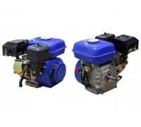 двигатель 170F (резьба) WP-1003D (выходной вал с резьбой. Для мотопомп WP-1003D)