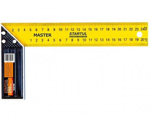 Угольник столярный 250мм STARTUL MASTER (ST3510-025)