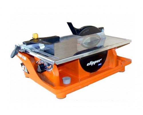 Плиткорез электрический NORTON TT 200 EM в кейсе (с диском, 230В, 800 Вт, 200х25.4 мм, глубина до 40 мм)
